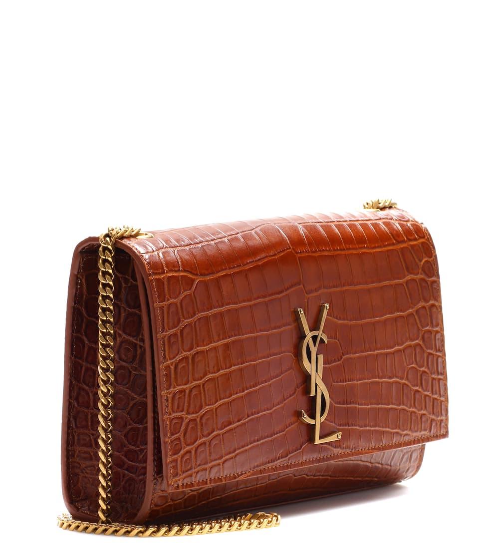 Saint Laurent Schultertasche Kate Medium aus Leder Ebay Verkauf Online Mit Mastercard Online-Verkauf Billig Verkauf Niedriger Versand pmlDcAb