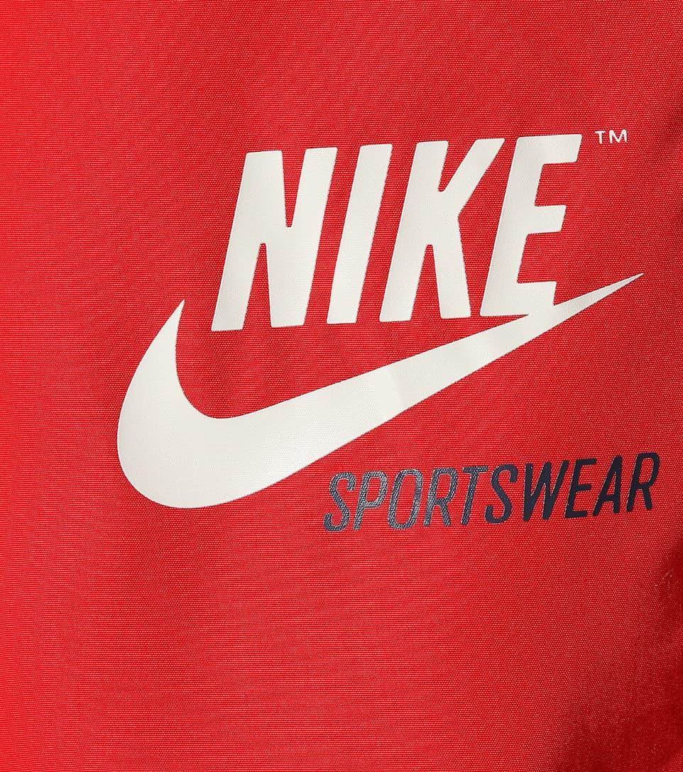 Nike Trackpants mit Knopfleiste