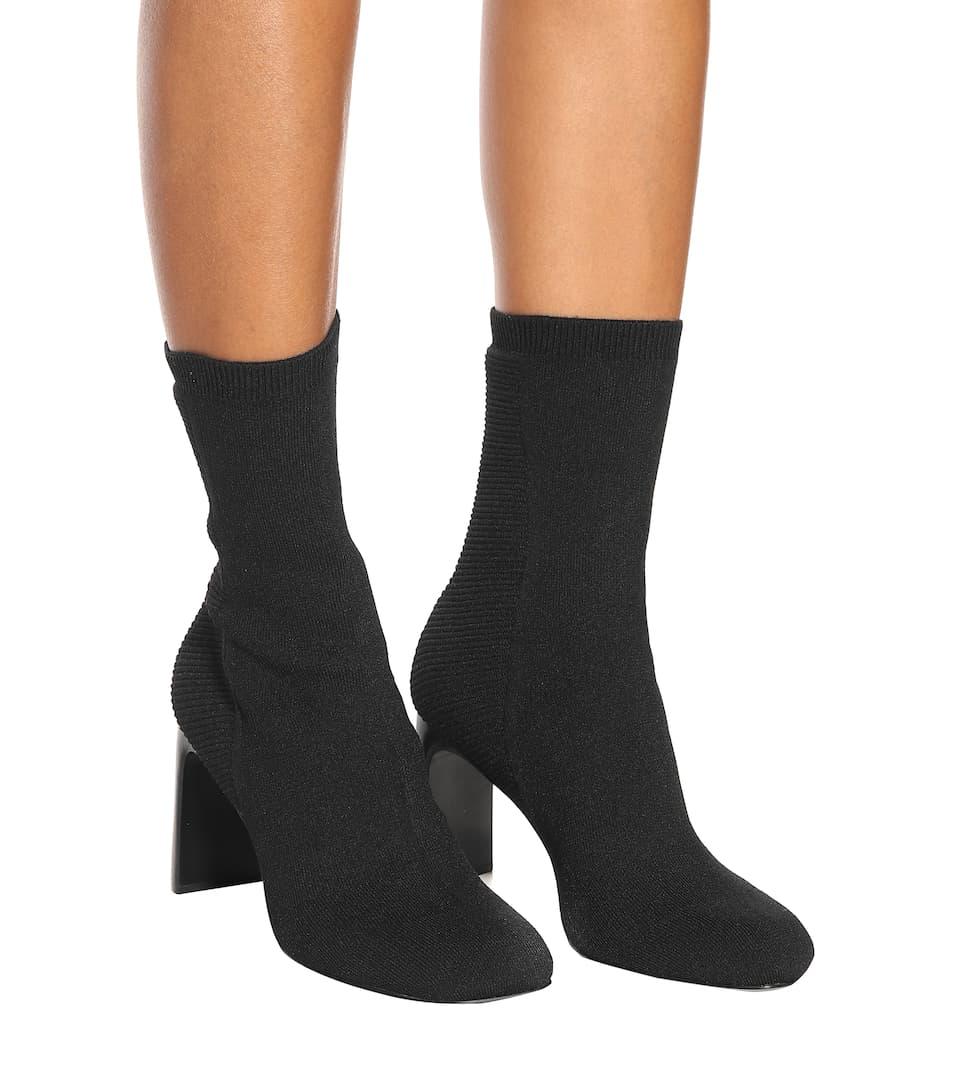 Ellis Knit Ankle Boot - Rag \u0026 Bone