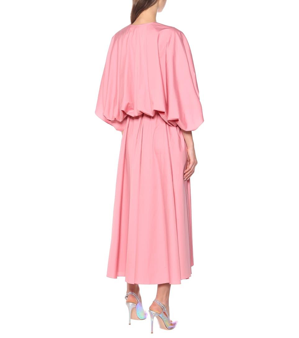 Roksanda - Aniya cotton dress
