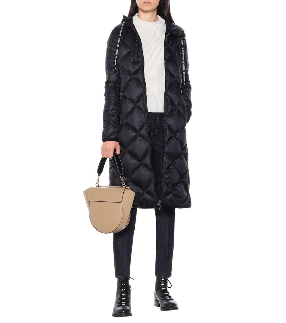 Moncler - Suvex down coat