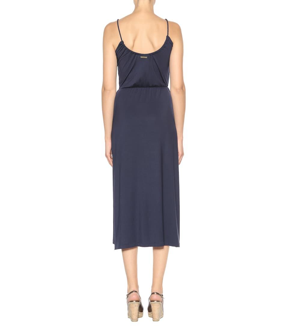 Heidi Klein Kleid Cote Sauvage mit Stretchtanteil