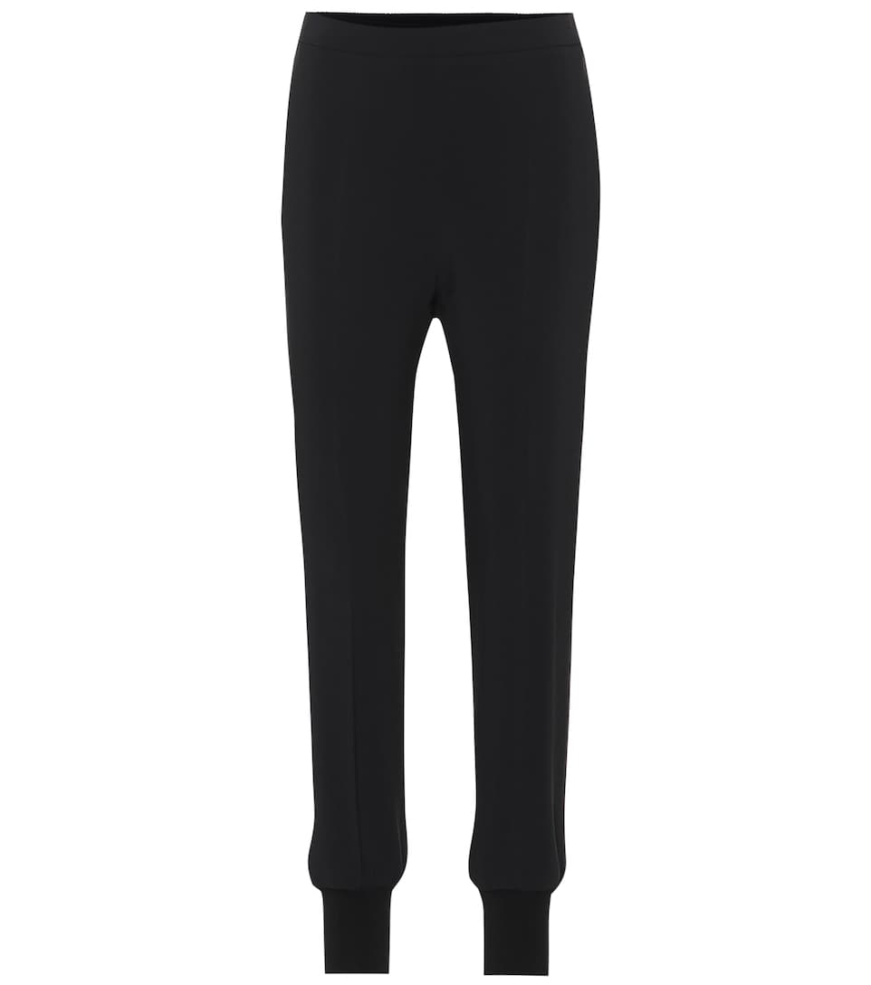 Stretch Mccartney Pantalon Stretch Stella Mccartney Pantalon Stella rdtsQCxohB