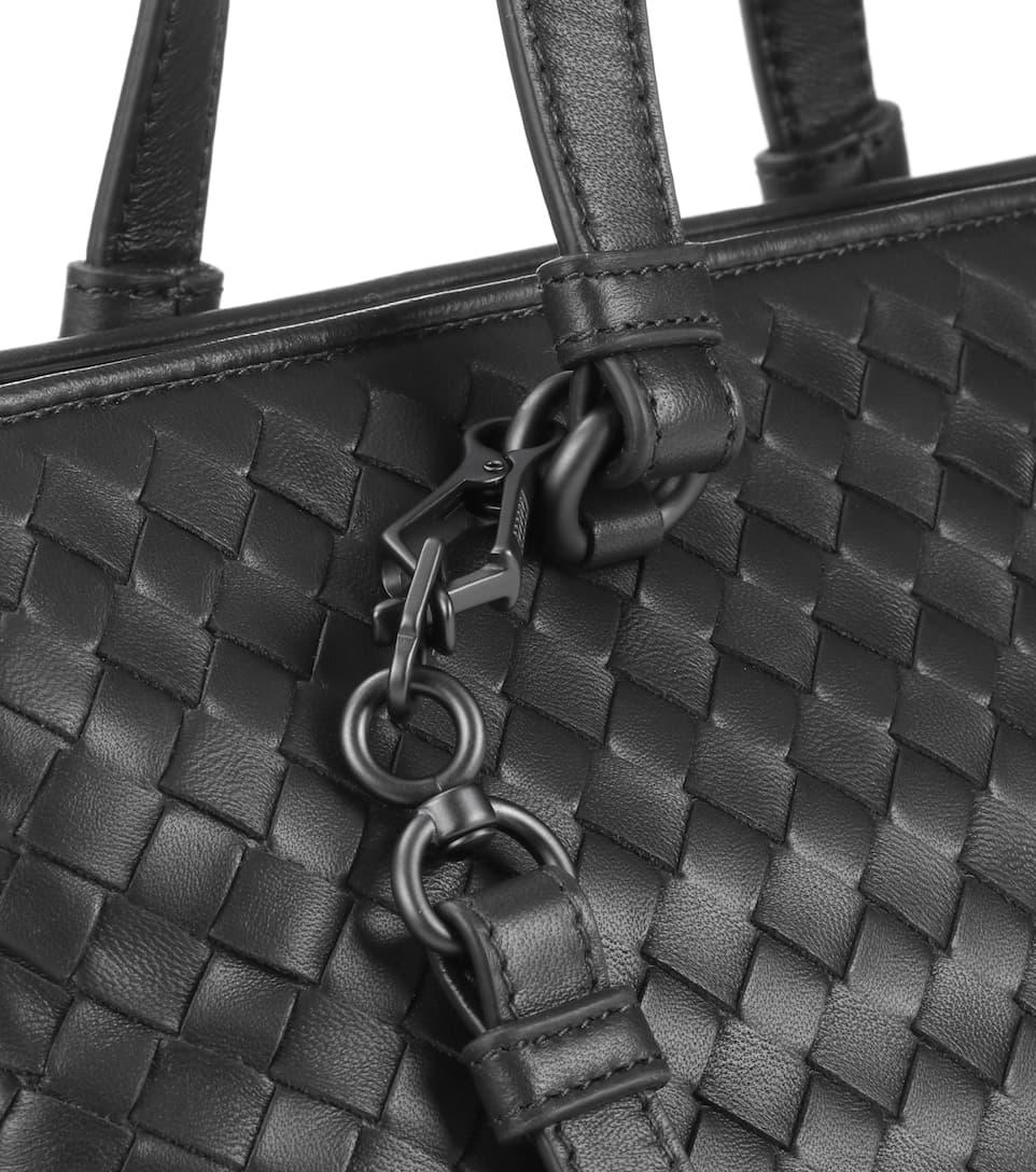Bottega Veneta Tote aus Intrecciato-Leder Erhalten Zu Kaufen Limitierte Auflage  Beschränkte Auflage Online-Verkauf Online Freies Verschiffen 100% Authentisch a9BYI