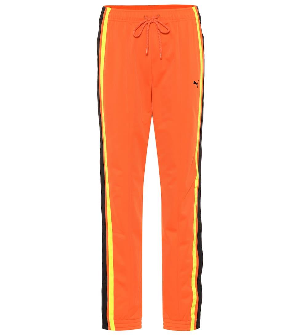 Tearaway Fenty Cherry Rihanna Pantalones Tomato by deportivos Bwx0I