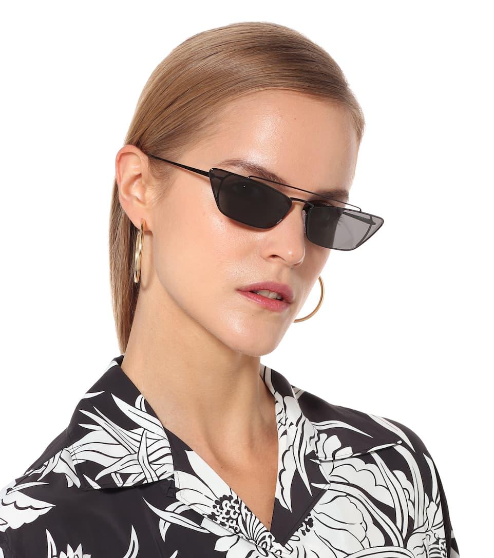 0b98a6d553 Ultravox Sunglasses - Prada