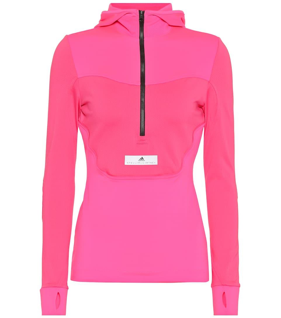 Adidas correr Top Stella Pink de McCartney Solar para rPfwarq