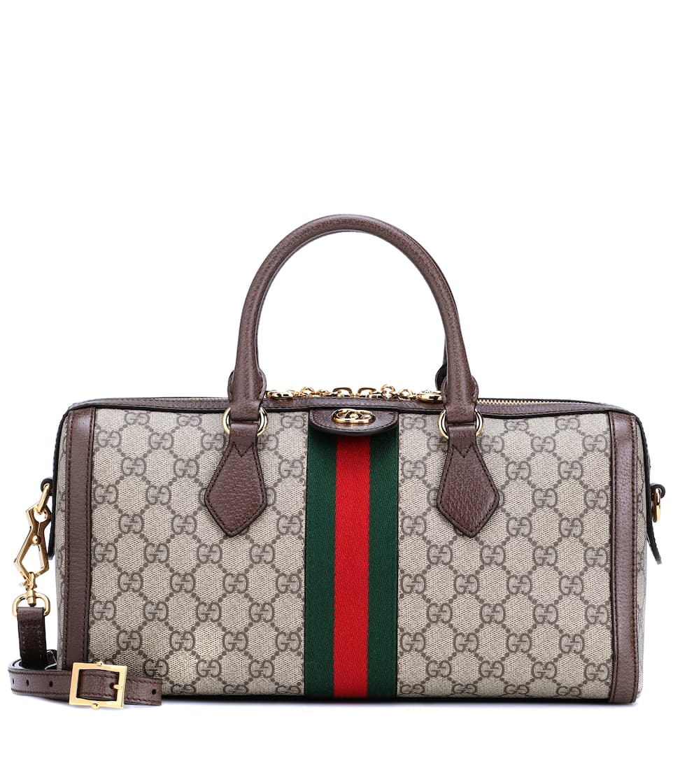 Ophidia Gg Shoulder Bag by Gucci