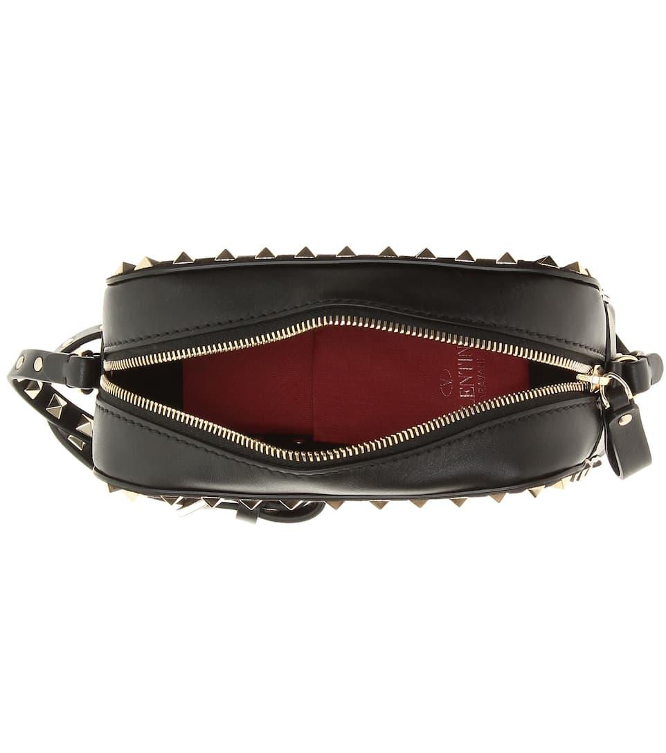 Valentino Valentino Garavani Tasche Rockstud aus Leder