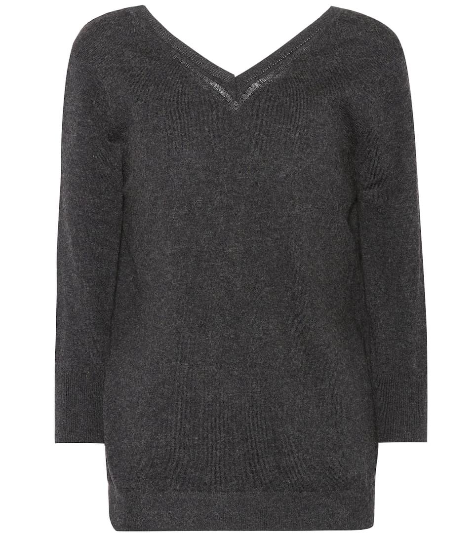 Kizzy Cotton And Wool Sweater - Isabel Marant, Étoile | mytheresa