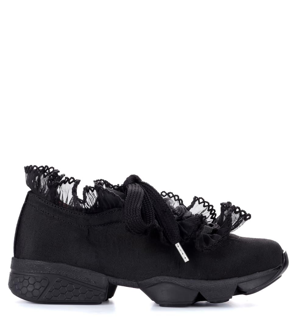 Ganni Sneakers Harriet