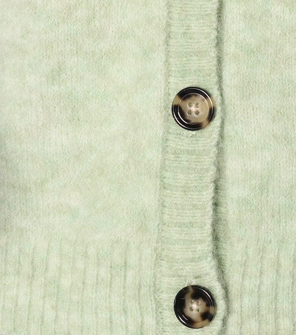 Acne Studios - Cropped cardigan