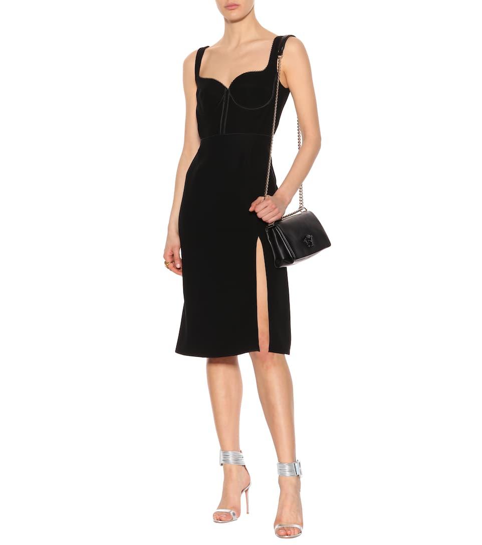 Versace Bustier Dress