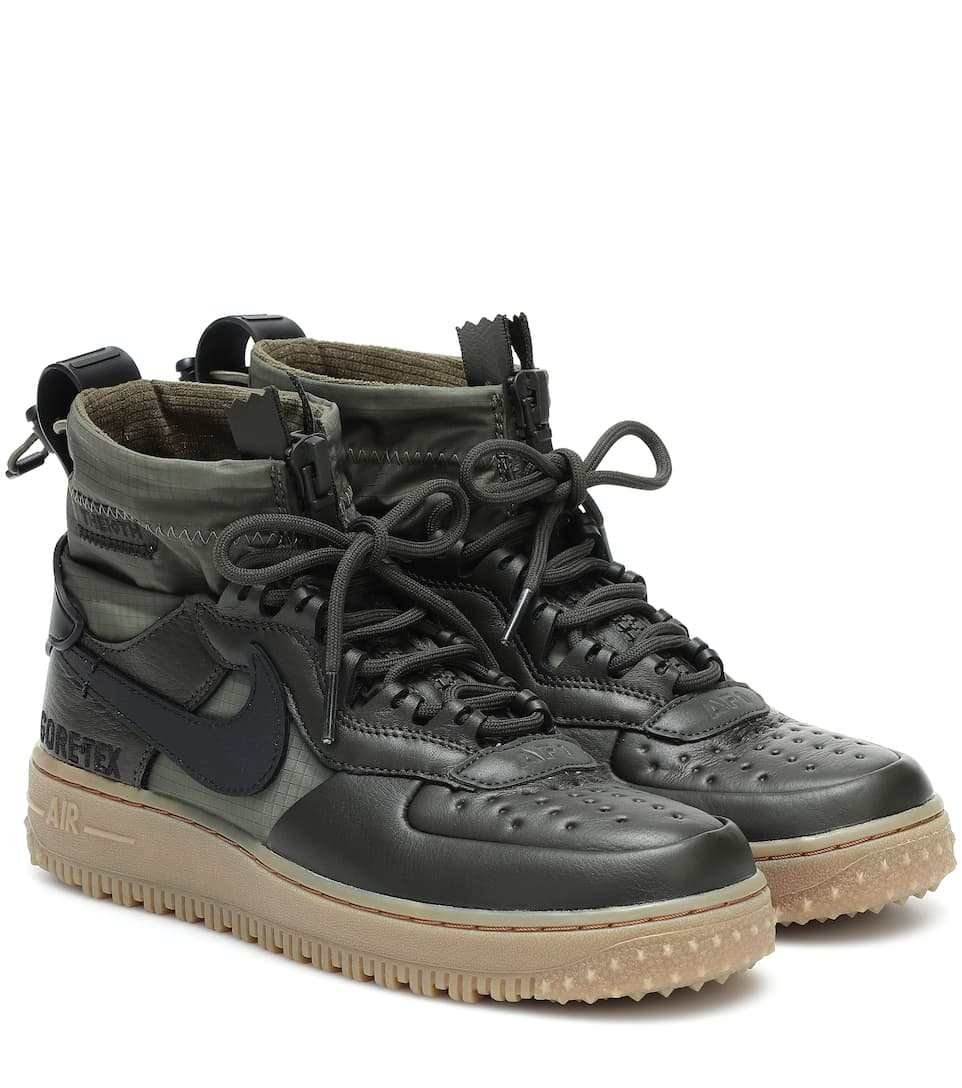 Air Force 1 Winter GORE TEX ankle boots