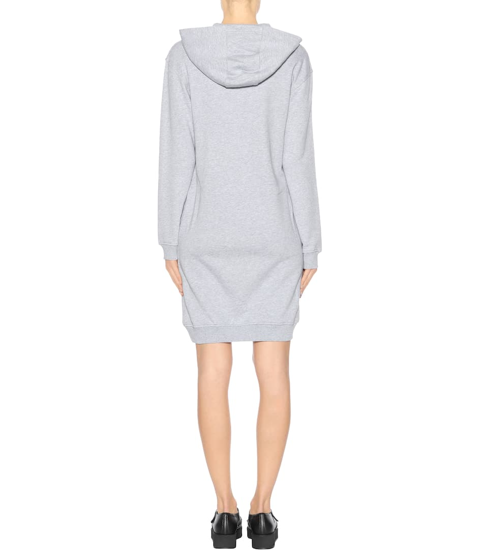 Doom Cult Rituals hoodie dress Alexander McQueen Pay With Paypal For Sale Free Shipping Manchester Free Shipping Real Outlet Best H3X1P