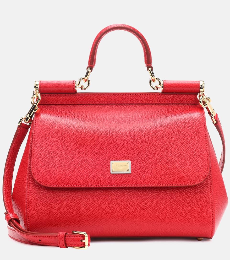 Shoulder bag Dolce&gabbana BB6553AS1208
