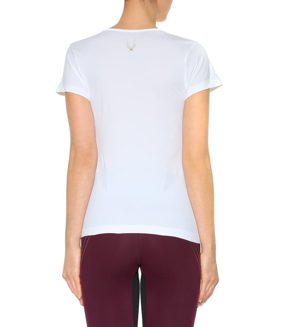 Lucas Hugh T-Shirt Core Technical Knit