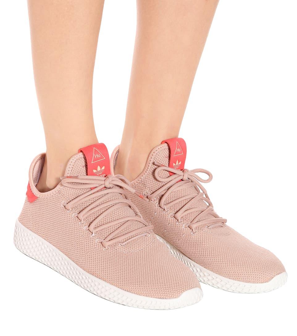 Adidas Originals = Pharrell Williams Pharrell Williams Sneakers Tennis Hu