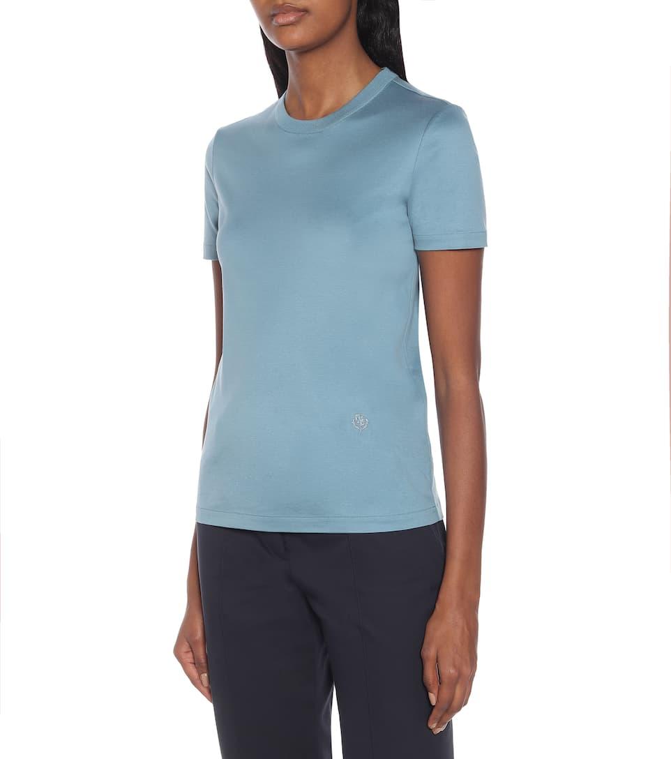 Loro Piana - My-T cotton T-shirt