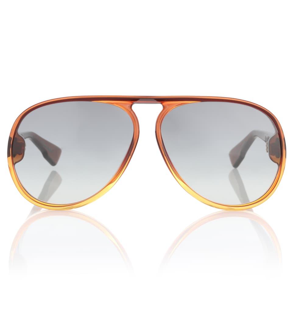 Lunettes De Soleil Aviateur Diorlia - Dior Sunglasses Best-seller Pas Cher En Ligne L'offre De Réduction rwr5fOgTs