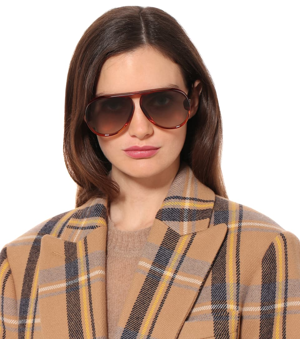 5dcc73574b7 DiorLia aviator sunglasses. NEWSEASON. Dior Sunglasses