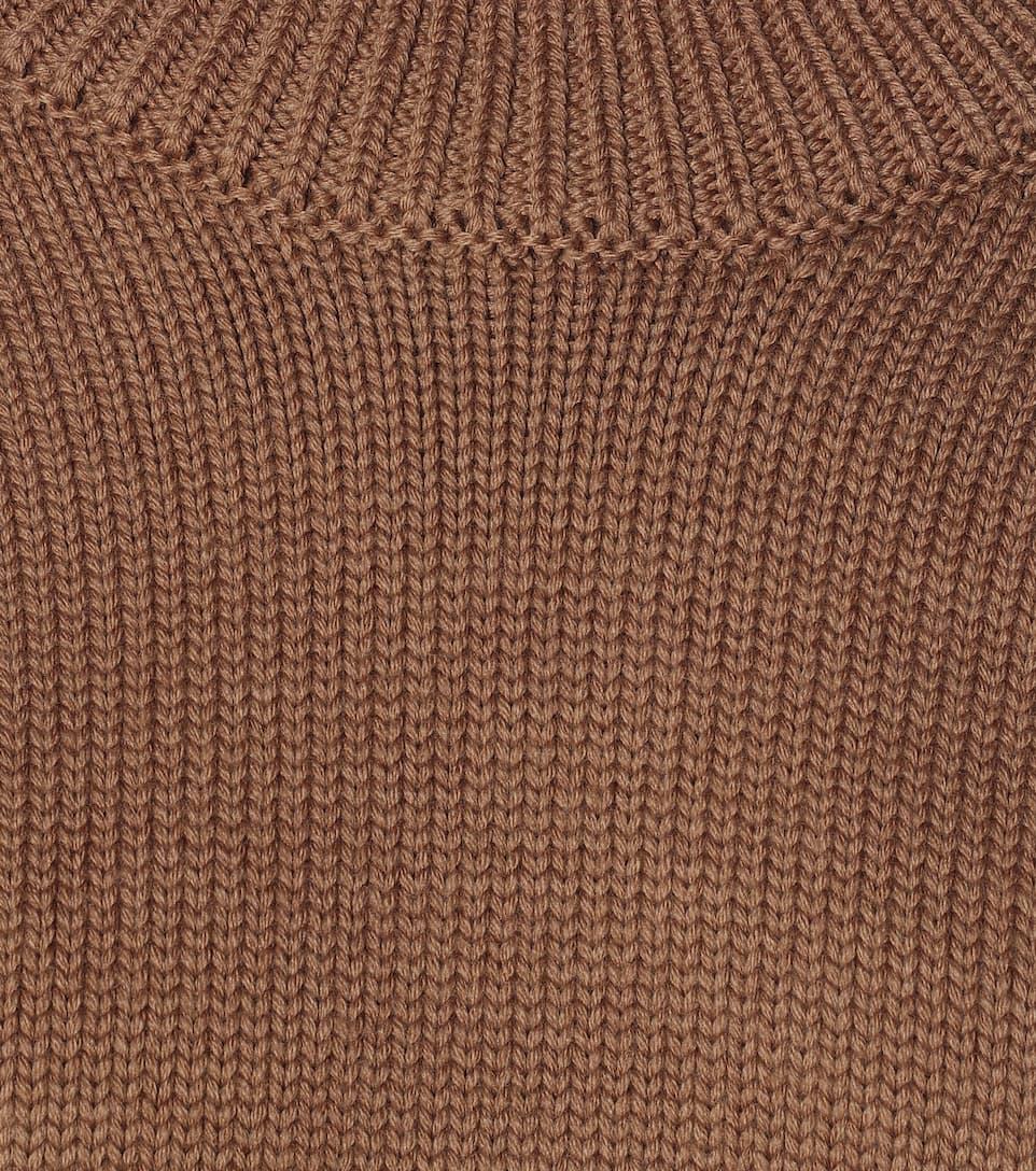 Monse - Merino wool turtleneck sweater