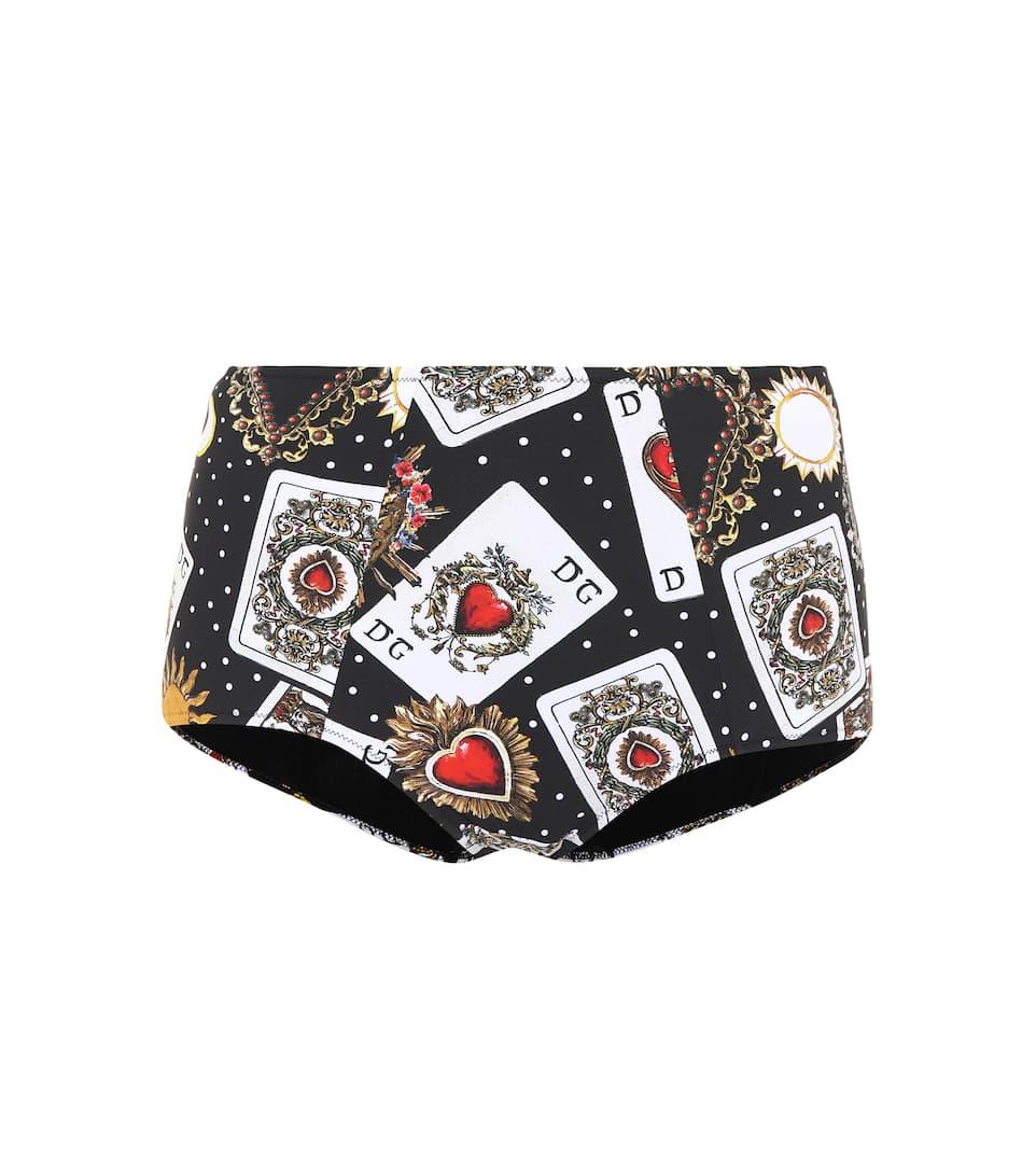 Dolce & Gabbana Bikini-Höschen