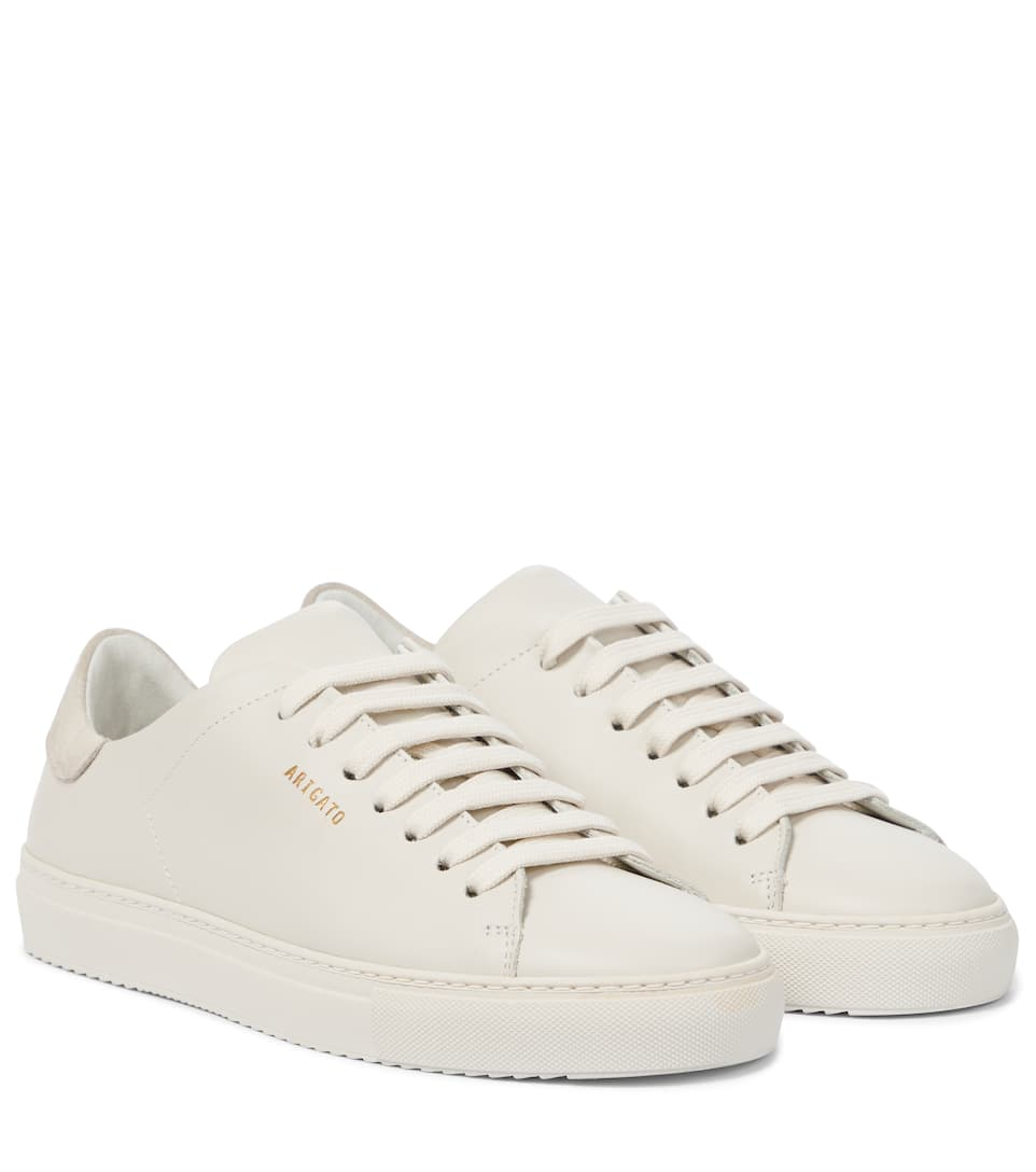 Clean 90 Leather Sneakers   Axel