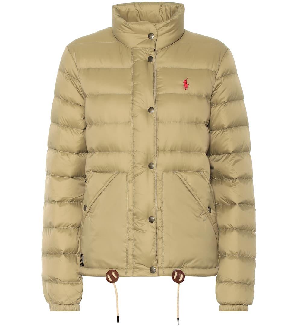 official photos 5deb1 e2126 Quilted nylon jacket