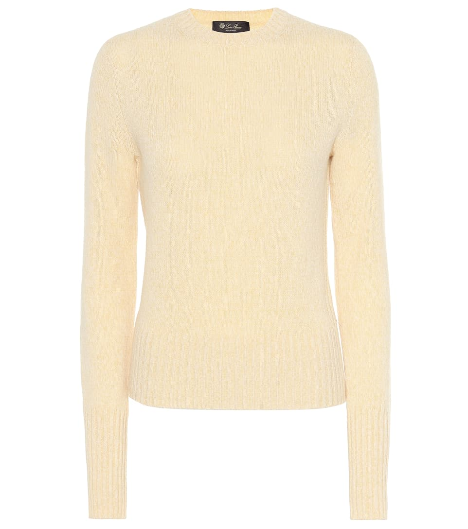 c3ab42a31 Loro Piana - Cashmere and wool sweater