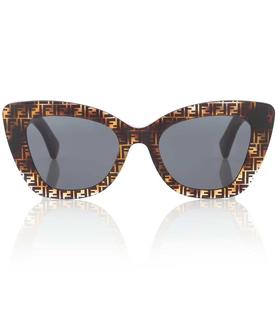 5d422d3dc Havana Ff Sunglasses - Fendi | Mytheresa