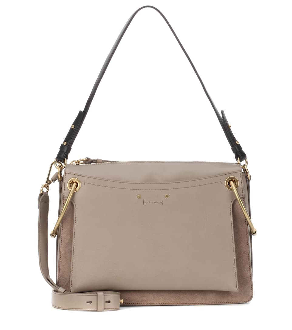 Sac en cuir Roy Medium PHUvap2O
