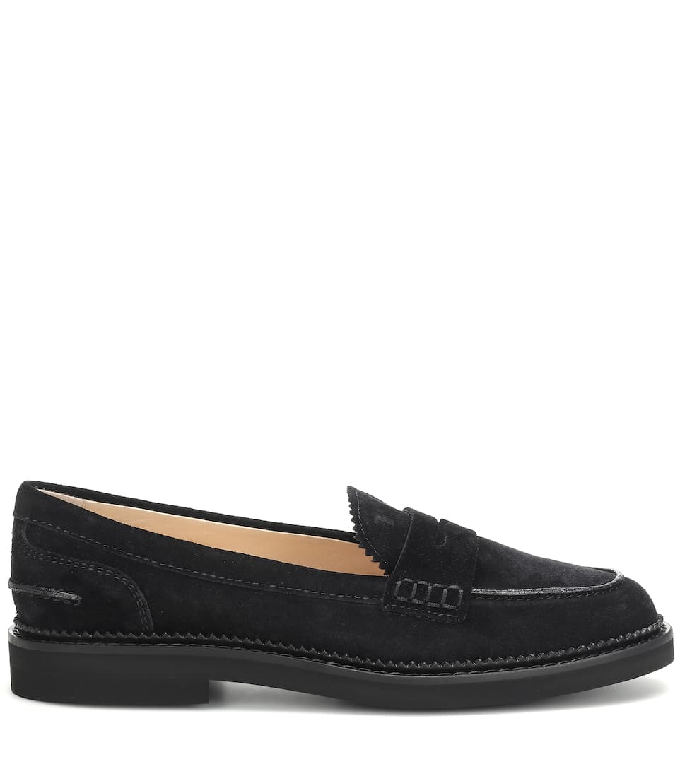 In Mocassini Tod's In Tod's In Suede Tod's Mocassini Mocassini Suede eBrxQdCEoW