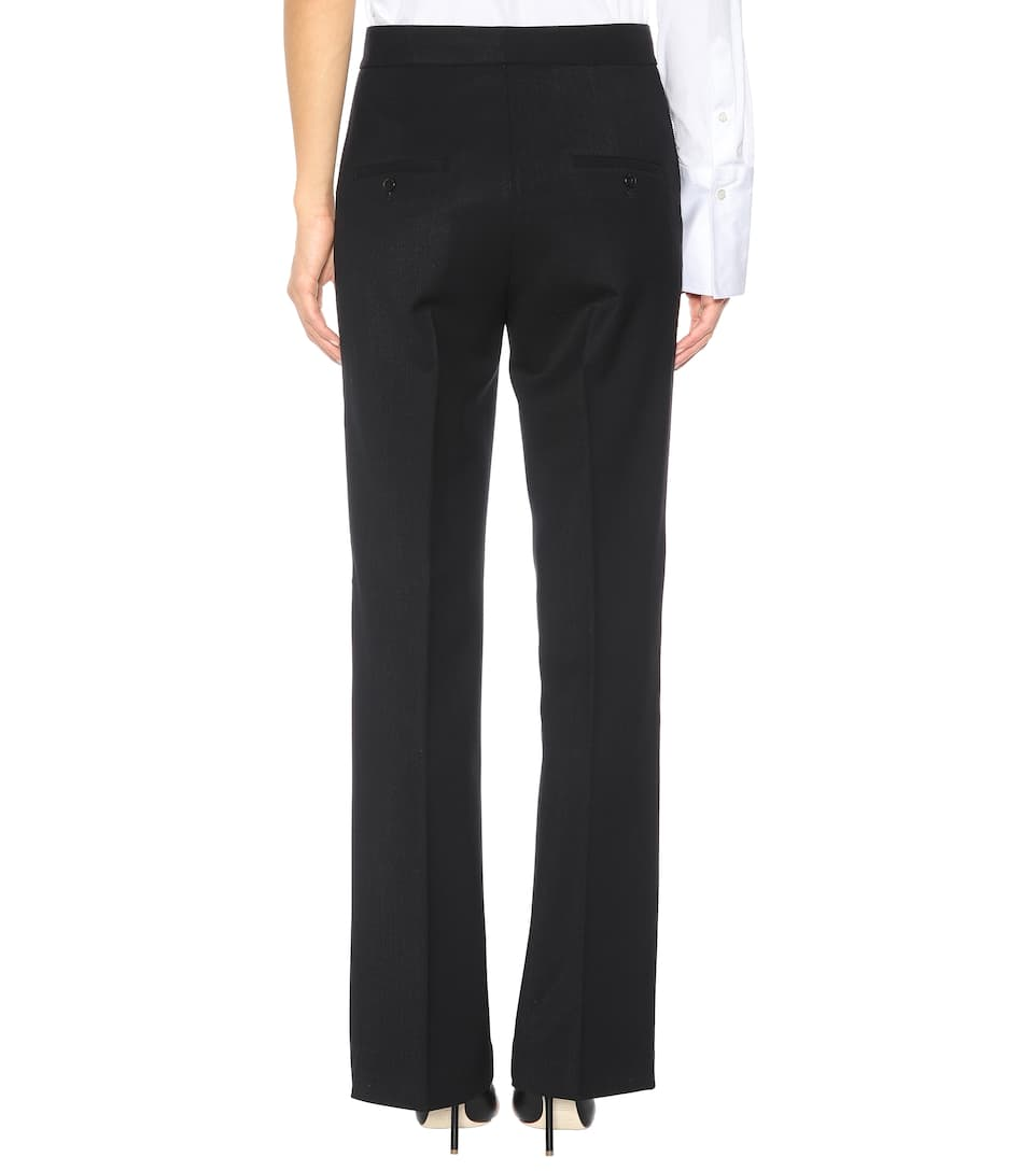 Helmut Long Pants With Wool Share