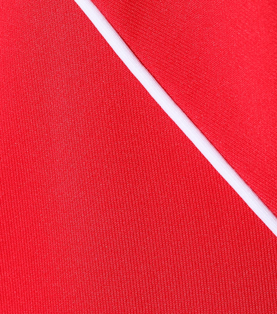 Originals Chaqueta Chaqueta deportiva Rojo deportiva Chaqueta Adidas Rojo Adidas Originals qpBx1F
