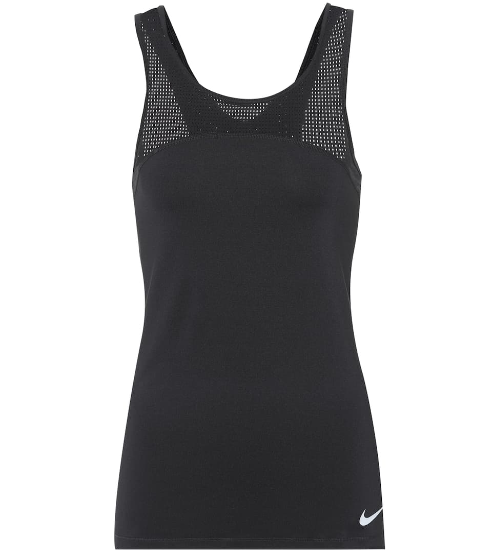 Nike Stretch-Top Pro HyperCool