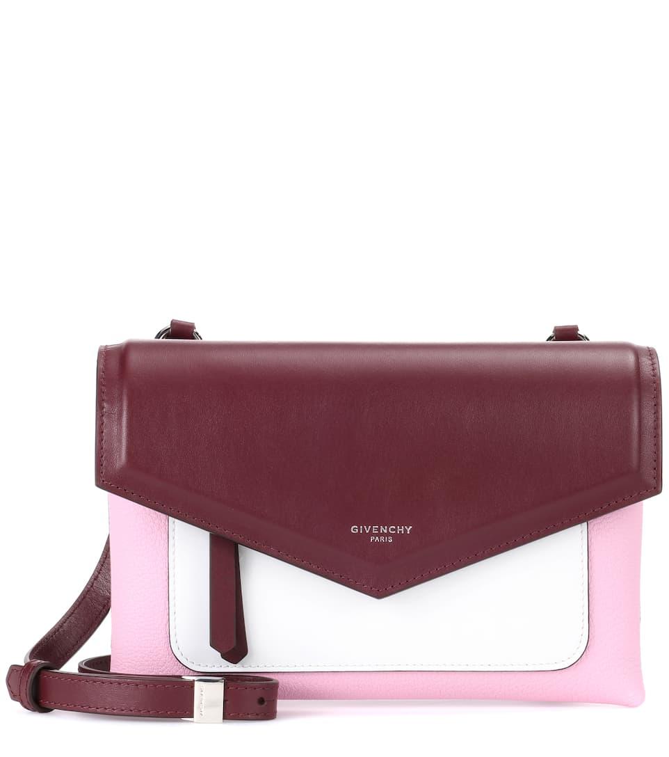 6725834497 Givenchy - Leather shoulder bag