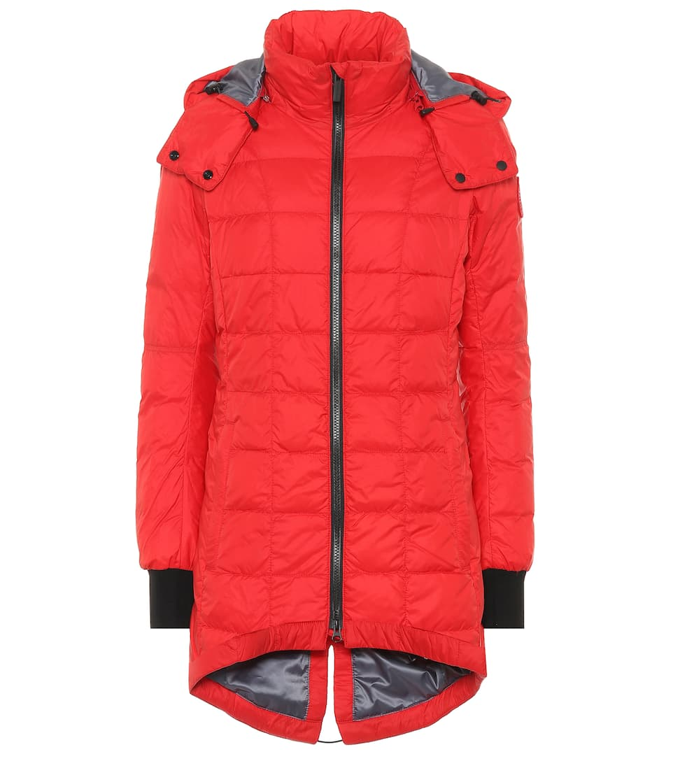 3a4c26018dfb Canada Goose - Ellison quilted down jacket