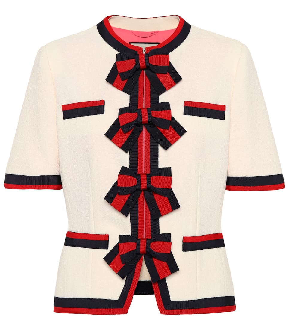 Gucci Wolljacke Günstig Kaufen Limited Edition Genießen Günstig Online Günstig Kaufen Perfekt Aylekl