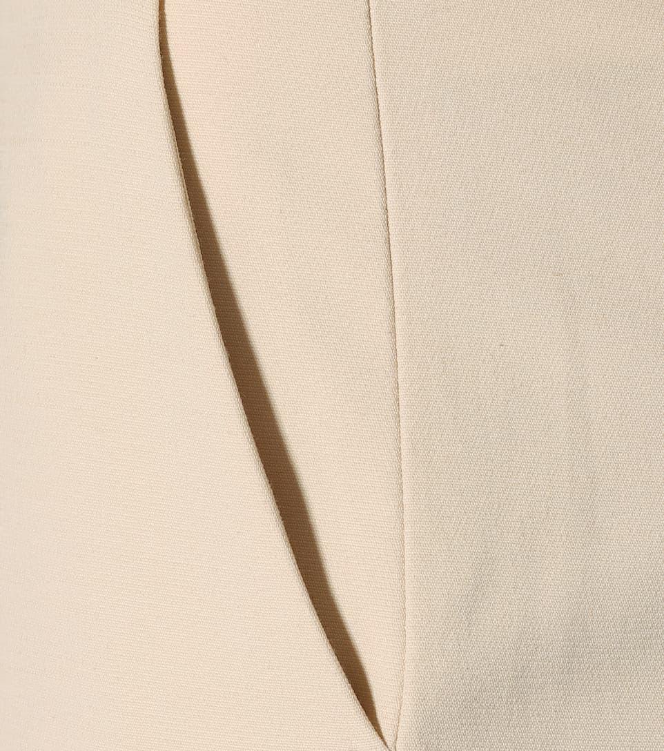 Dorothee Schumacher Cropped-Hose Look Sharp mit Baumwollanteil