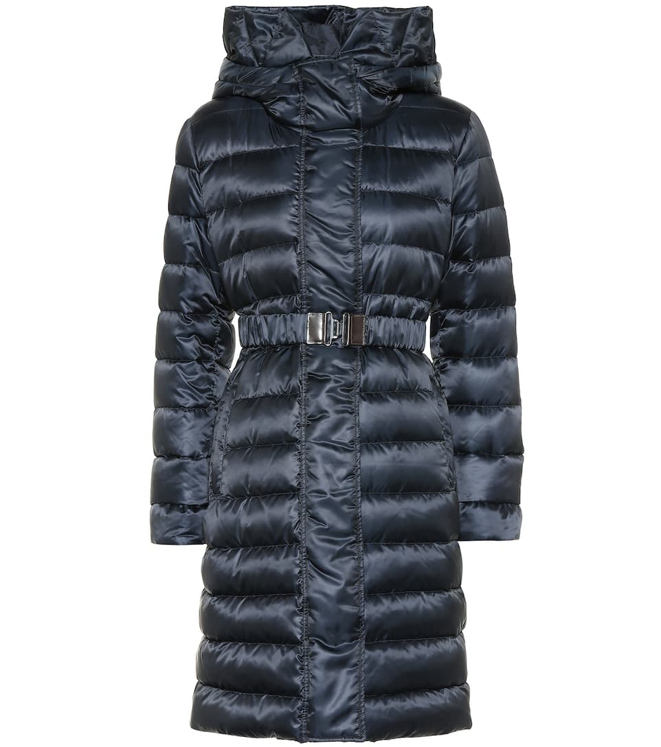 Reversible Belted Coat by S Max Mara