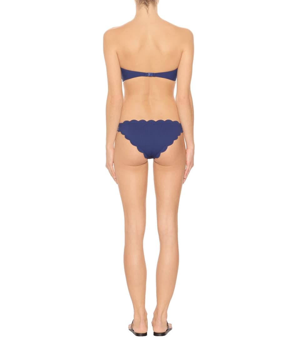 Marysia Bikini-Oberteil Antibes