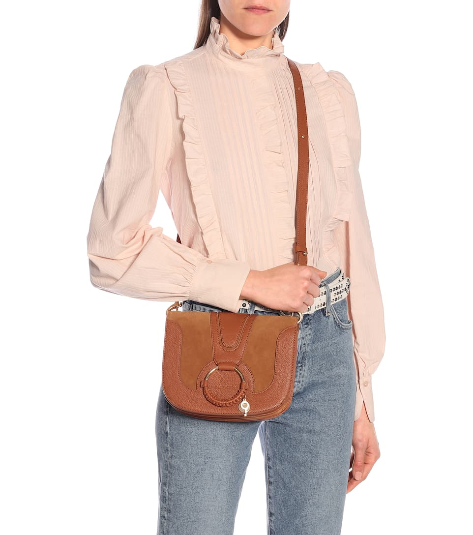 See By Chloé Shoulder Bag Hana Medium Of Leather
