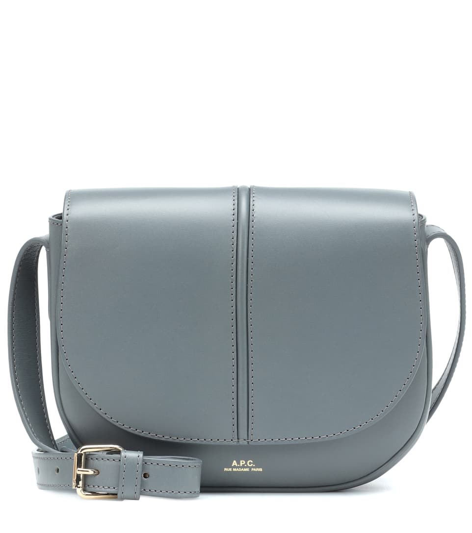 Betty Leather Crossbody Bag - A.P.C.  22913354fd0b8