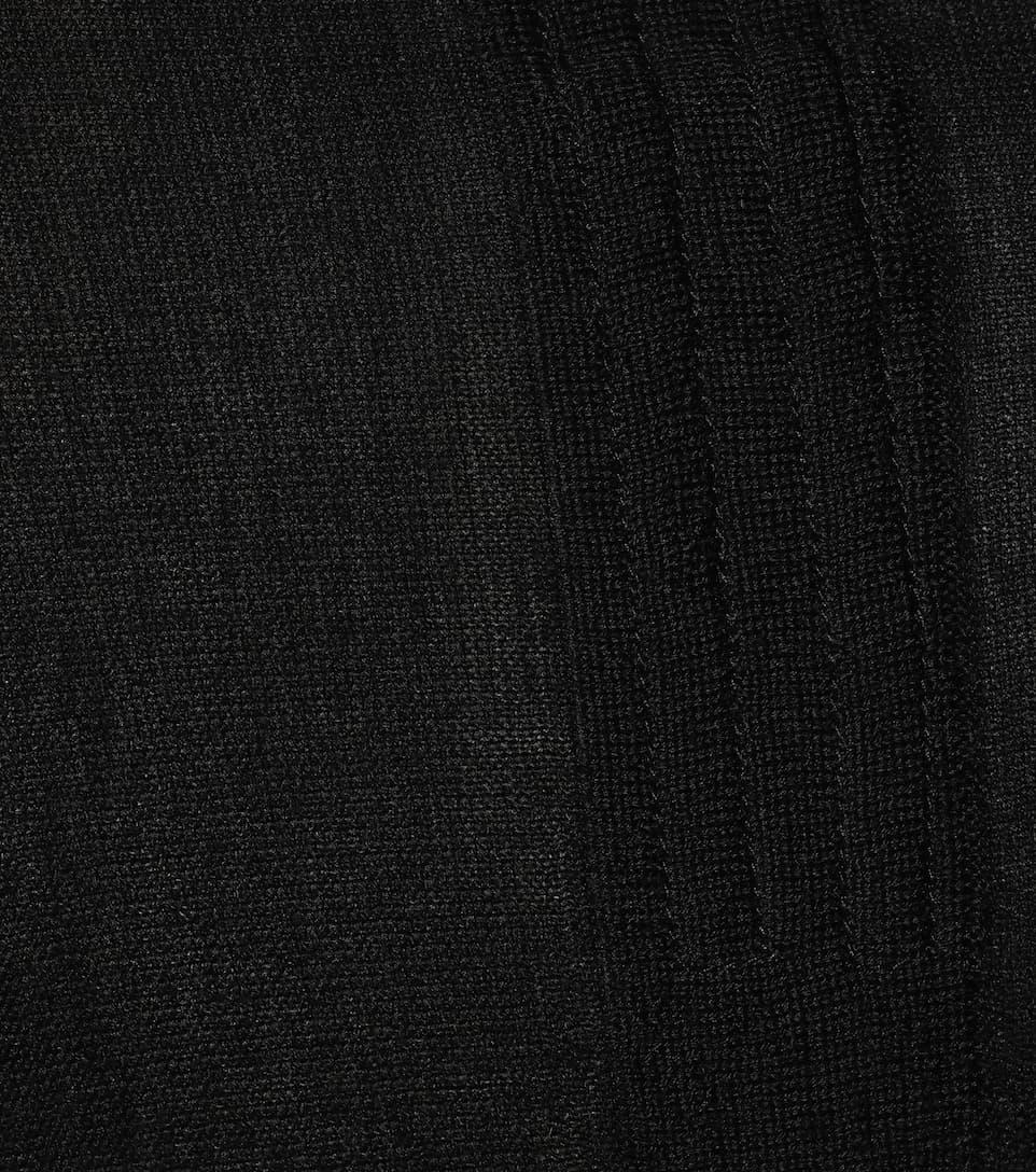 Rick Owens - Wool cardigan