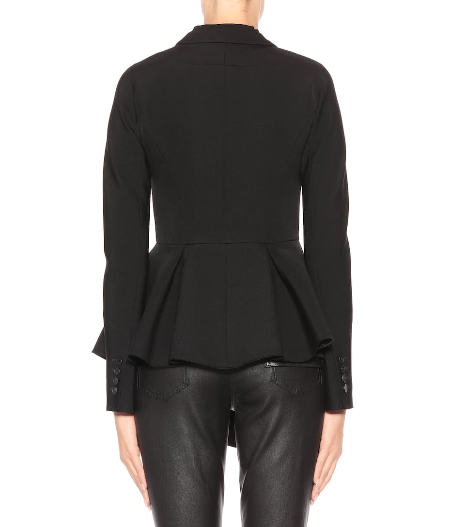 Givenchy Blazer aus Wolle