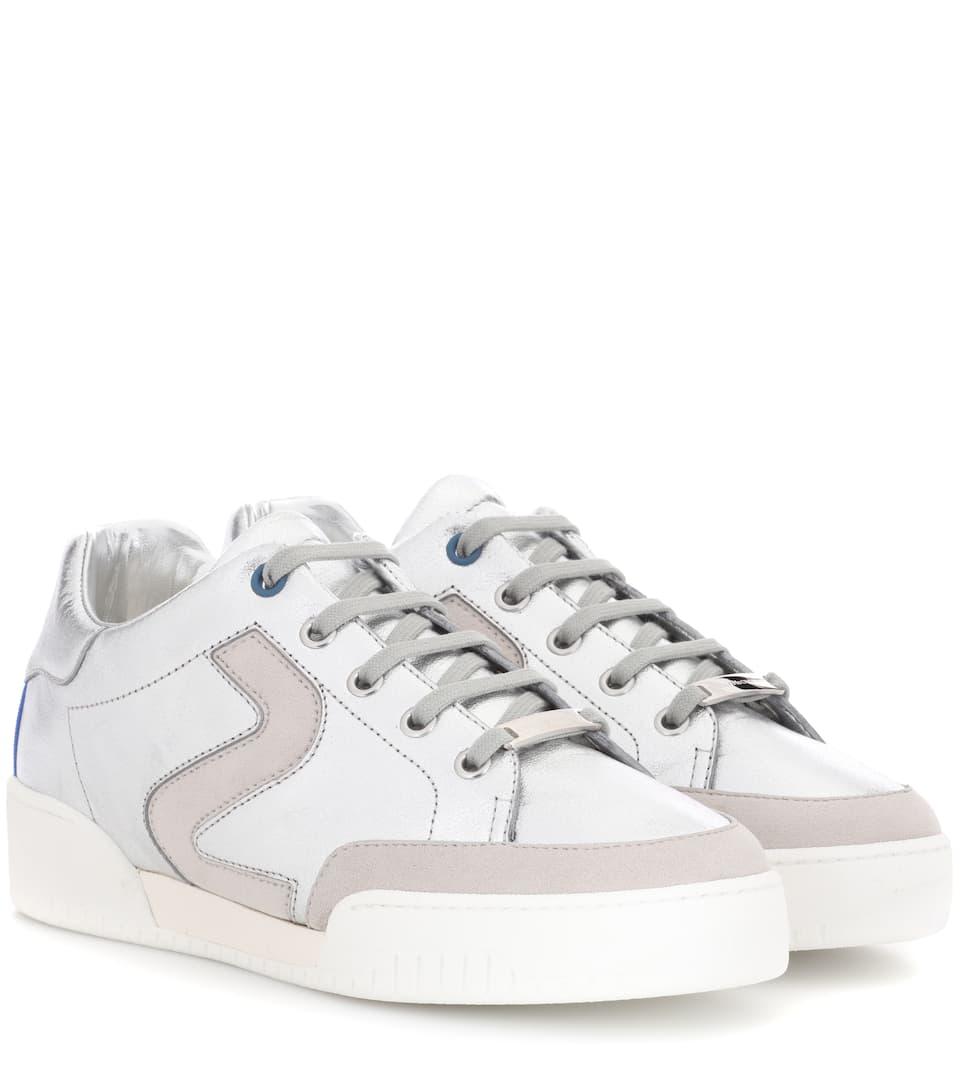 Stella McCartney Sneakers aus Lederimitat