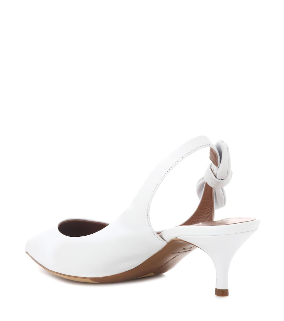 Tabitha Simmons - Escarpins en cuir Rise Commercialisable À Vendre MlcrGlMHYw