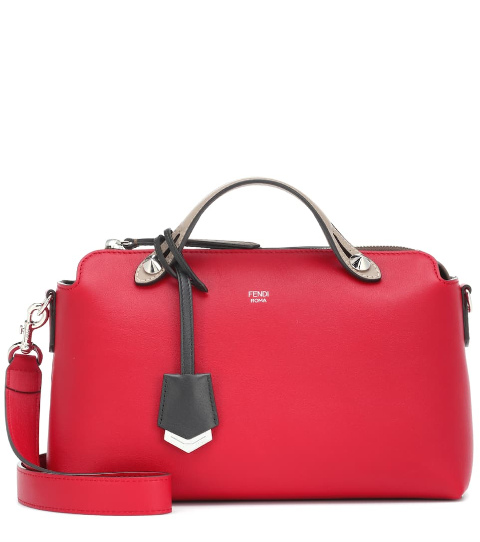 3e8c839269 By The Way Medium leather bag