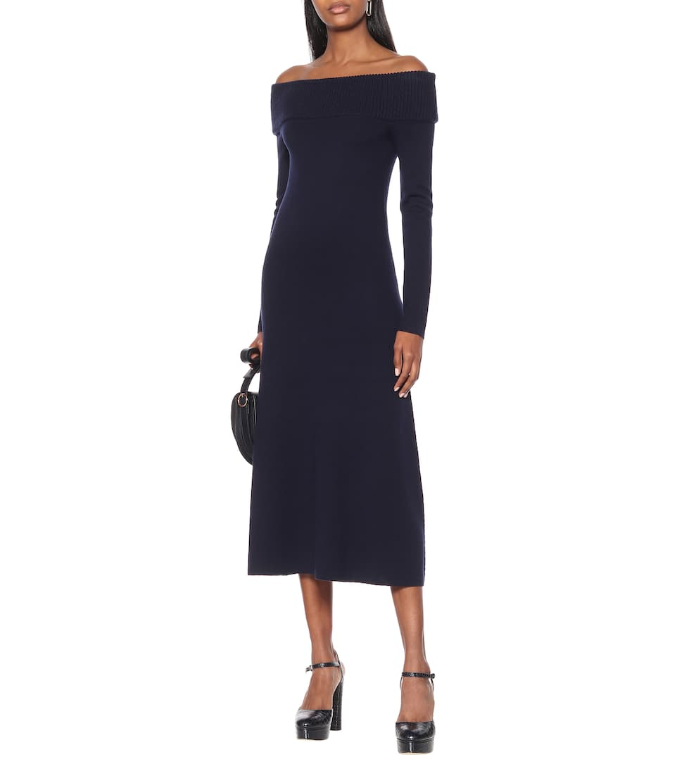 Gabriela Hearst - Exclusive to Mytheresa – Judy wool-blend dress